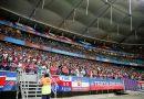 Bahia se despede de sua torcida em 2019 nesta quinta com promoção de ingresso