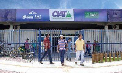 Atendimentos do Cras do Burissatuba estão sendo realizados temporariamente no Ciat