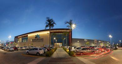 Carnaval: confira horário de funcionamento do Boulevard Shopping durante as festas