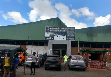 Comerciantes reclamam de abandono do antigo Camelódromo