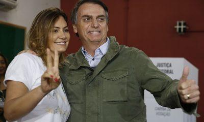 Presidente eleito, Bolsonaro diz que irá governar o Brasil seguindo ensinamentos de Deus e a Constituição