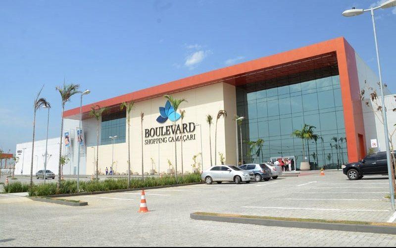 Camaforró 2019: Boulevard Shopping disponibilizará estacionamento gratuito durante a festa