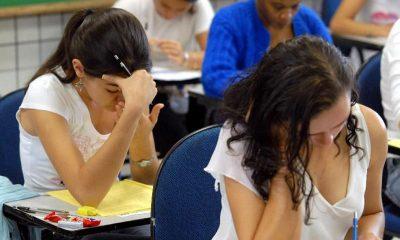 Enem: estudantes prejudicados por logística poderão refazer a prova em dezembro