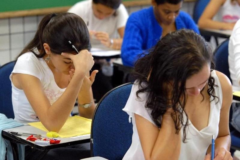 Inep abre vagas para professores aplicarem provas do Enem; remuneração é de R$684