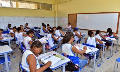 MEC realiza 1ª Obmep para alunos do 4º e 5º ano do ensino fundamental de todo país