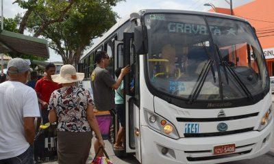 Camaçari: transporte público terá operação especial para o Enem