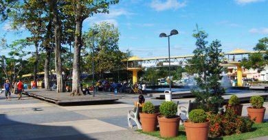 Camacari+Digital: praças terão internet gratuita durante período festivo