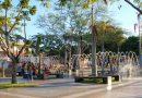 Estudantes da Pitágoras realizam testes de glicemia e aferição pressão arterial na Praça Abrantes