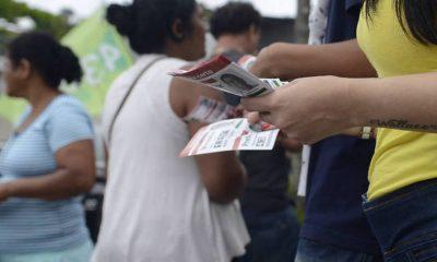 Boca de urna: eleitores flagrados no dia da eleição podem ser detidos e multados em até R$ 15 mil