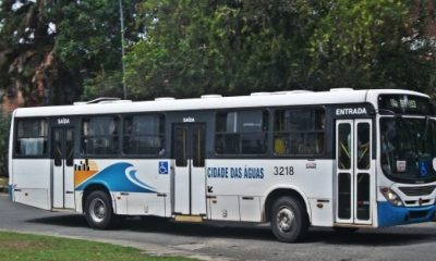 Dias d'Ávila: ônibus extras atenderão fieis no retorno da Caminhada da Graça
