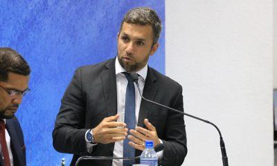 PL prevê redução em 50% da taxa de esgotamento sanitário em Camaçari