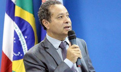 Opinião: Natan, a torre no xadrez político de Elinaldo