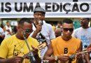 Praça da Gleba B será palco da 5ª edição do Samba na Praça