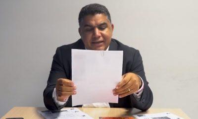 Após ter proposta de reeleição rechaçada, Oziel ataca imprensa de Camaçari