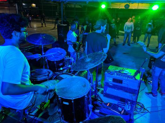 Rock na Praça 2018. Foto Jair Guimarães (6)