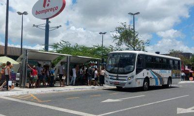 População questiona critérios de nova integração do transporte público de Camaçari
