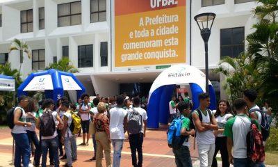 Durante Jornada Universitária, instituições irão oferecer descontos e projetos especiais