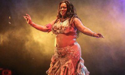 Ângela Cheirosa promove 6ª edição do espetáculo 'Pedras Preciosas: Jóias que Dançam' no TCS