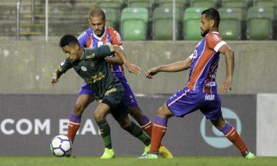 Bahia garante vaga na Copa Sul-Americana 2019 após tropeço de rivais