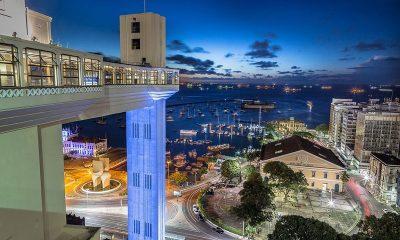 Bahia: setor de serviços apresenta queda em setembro, mas área do turismo cresce no estado