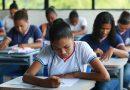 Educação: matrículas na rede estadual de ensino tem início nesta terça