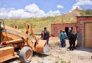 Ação conjunta entre Governo Municipal e PM retira ocupações irregulares na Nova Vitória