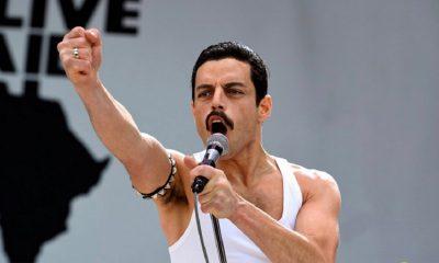 Bohemian Rhapsody: cinebiografia de Freddie Mercury e da banda Queen entra em cartaz hoje