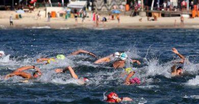 Etapa do Campeonato Brasileiro de Maratonas Aquáticas acontece neste final de semana em Paripe