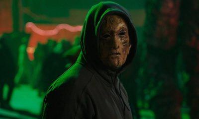"""""""Parque do Inferno"""": filme de terror dos produtores de """"The Walking Dead"""" estreia hoje"""