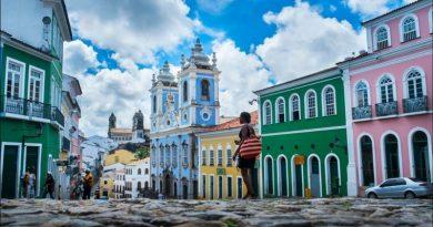 IBGE: capital mais negra do Brasil, Salvador apresenta maior desigualdade salarial entre brancos e pretos