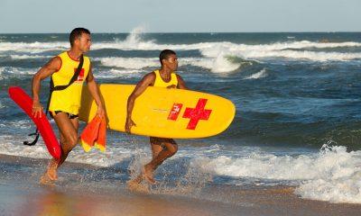 Prefeitura de Salvador fará contratação de novos salva-vidas para o verão