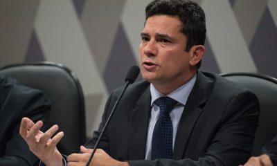 Sérgio Moro aceita convite de Bolsonaro para assumir Ministério da Justiça