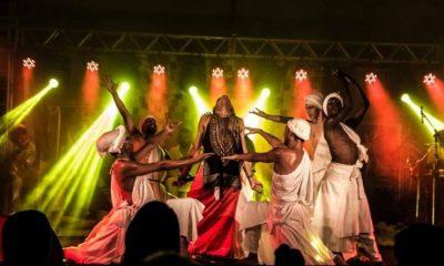 Show Aldeia: espetáculo em homenagem ao Dia da Consciência Negra será apresentado nesta terça-feira