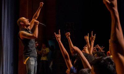 Teatro Alberto Martins sedia 2ª edição do Tributo Raul Rock Seixas