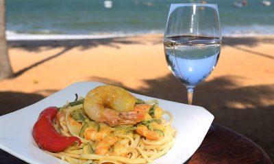 Praia do Forte sedia 13º Festival de Cultura e Gastronomia até 9 de dezembro
