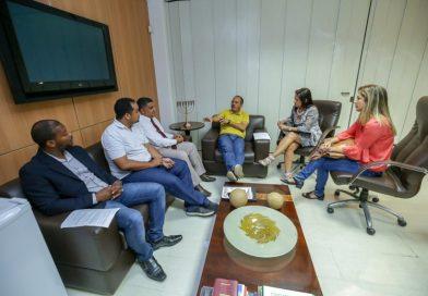 Camaçari: Prefeitura pode firmar convênio com fanfarras da sede e orla