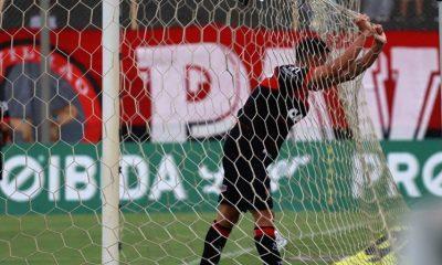 Já rebaixado, Vitória se prepara para enfrentar o Palmeiras na última rodada do Brasileirão