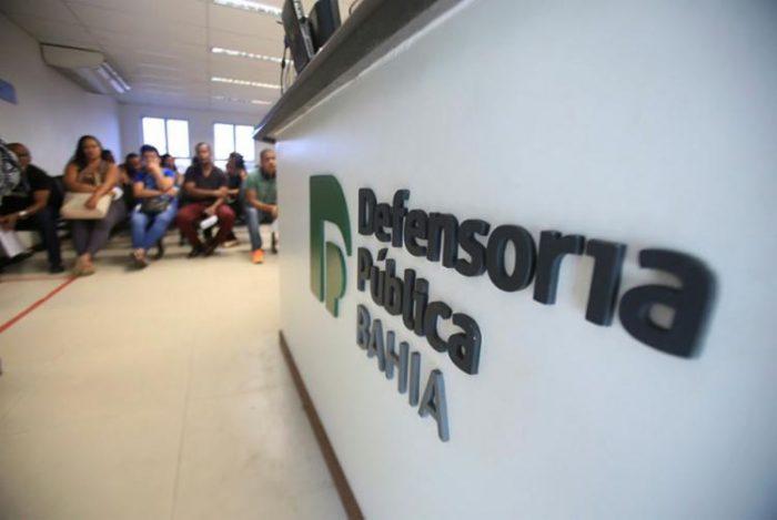 Defensoria Pública da Bahia realiza concurso com 77 vagas de níveis médio, técnico e superior