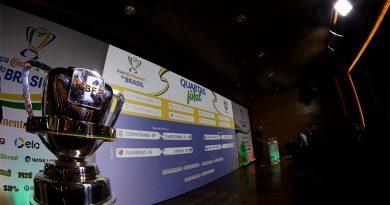CBF irá sortear times que irão participar da primeira fase da Copa do Brasil 2019