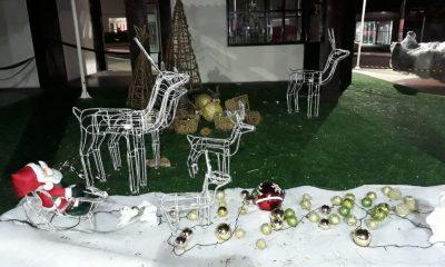 Camaçari: decoração e iluminação natalina serão inauguradas terça-feira