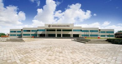 Prefeitura de Dias d'Ávila inicia processo seletivo para contratação de profissionais da saúde