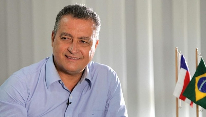 Rui Costa anuncia aumento do número de voos na Bahia