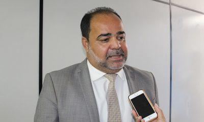 Gilvan pede apoio dos vereadores para concretizar ações à frente da Setur