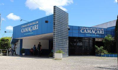 TAC entre Câmara de Camaçari e MP-BA deve controlar uso e abastecimento da frota de veículos