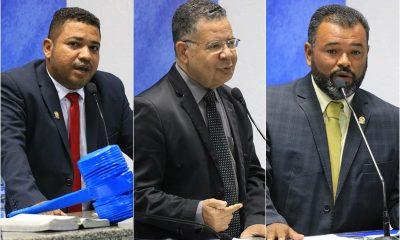 Curvelo espera apoio da oposição, mas bancada está dividida