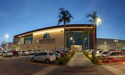 Doce Natal: Boulevard Shopping terá programação especial a partir de sábado