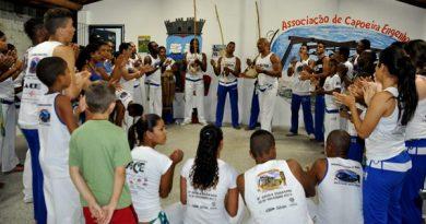 Associação Engenho promove 11º Camaçari Open de Capoeira