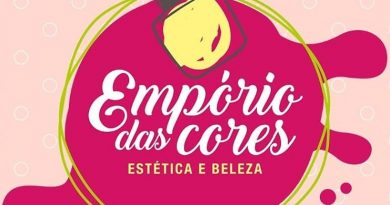 Promoção: Empório das Cores e Destaque1 sorteiam prêmios