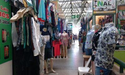 Camaçari: comércio estima aumento de 20% nas vendas em dezembro, mesmo com movimento em baixa