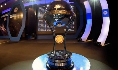 Bahia tem confronto definido na Copa Sul-Americana